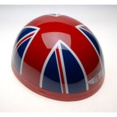 Gloss Union Jack 60530 - Davida Classic Helmet