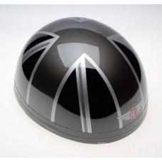 Gloss Union Jack Mono 60535 - Davida Classic Helmet