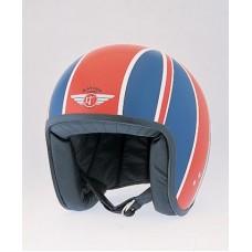 Gloss Union Jack 24530 - Davida Classic Jet Helmet
