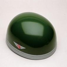 Gloss British Racing Green 60106 - Davida Classic Helmet