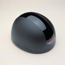 Matt/Gloss Black 60260 - Davida Classic Helmet