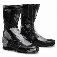 Vendramini VR700B Race Steel Boots